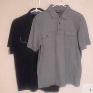 Micheal Kors bundle short sleeve polo men'sLarge